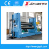 Hydraulische 3 Rolle-Symmetrical Rolling Machine W11y-25*2500 mit CER