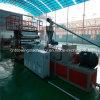 Производственная линия PVC искусственная мраморный каменная при штрангпресс делая машину