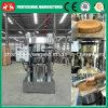 Graines de Tung, olive, machine 100kg/H de presse hydraulique d'huile de noix