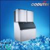 2000 fabricantes de hacer hielo del cubo de hielo del cuadrado del acero inoxidable de la libra