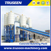 Stationaire Concrete het Mengen zich Hzs180 Installatie for De Apparatuur van de bouw