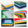 Anti-Aging 4mm Coroplast PP Hollow Sheet