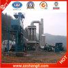 60t/H Mobile Asphalt Mixing Plant für Sale
