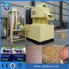 Forstwirtschaft-Abfall und Sägemehl-hölzerne Tabletten-Pressmaschine