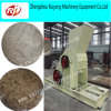 Triturador seco do martelo pesado eficiente elevado/triturador bipolar