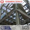 Almacén prefabricado económico del bajo costo del marco de la estructura de acero