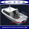 乗客水タクシーのボート780