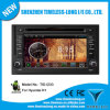 Androide 4.0 Car DVD para Hyundai H1 2011 con la zona Pop 3G/WiFi BT 20 Disc Playing del chipset 3 del GPS A8