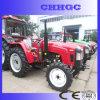 Trator pequeno da agricultura do trator 40HP 2WD da maquinaria de exploração agrícola mini