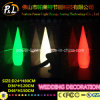 Cerimonia nuziale & Event Decoration Glowing LED Pillar Lamp con Remote Controller