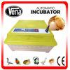2014 de Nieuwste Ce Goedgekeurde MiniIncubator Van uitstekende kwaliteit van het Ei van Kip va-48