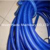 Ondulare il tubo/linea di produzione a parete semplice del tubo flessibile di ondulazione singoli estrusori a vite