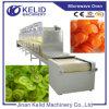 Dehydratatietoestel van het Fruit van de microgolf het Industriële