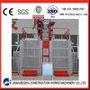高いPresionおよびHigh Load High Safety Building Hoist Sc200/200