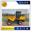 Scaricatore del luogo di marca di Silon mini con l'azionamento della rotella 4X4