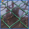 最もよいPVC上塗を施してあるチェーン・リンクの金網(直接工場)