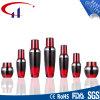 Rote Farben-populäre Glaskosmetik-Lotion-Flasche (CHR8077)