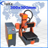 Craft MetalのためのCk300 High Speed Desktop Mini CNC Machine