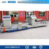 A mitra principal dobro do CNC da máquina resistente do indicador de alumínio viu a máquina de estaca do banco