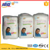 Tecido descartável do bebê do produto novo com o Durface seco em Guangzhou.