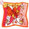 韓国の絹のスカーフ