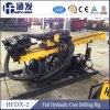 Perfuração de núcleo do cabo, completamente equipamento de broca portátil hidráulico do núcleo Hfdx-2 para a venda
