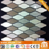 실내 벽 (G855015)를 위한 새로운 디자인 바가지 모양 유리제 모자이크