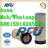 Luftfilter der Qualitäts-6I2502 für Gleiskettenfahrzeug (6I2502)
