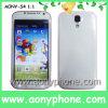 сотовый телефон экрана емкости 5.0  WVGA Android (S4 (9500))