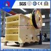 Maxila de grande eficacia do PE que esmaga o equipamento para o esmagamento da pedra calcária