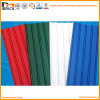 Azulejo de azotea rojo de la resina sintética del precio bajo