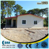Edificio de oficinas prefabricado favorable al medio ambiente
