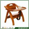 A cadeira de madeira pequena a mais atrasada de 2016 crianças de Unfoldable
