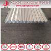 Corrugated цена листа Galvalume толя