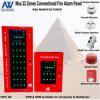 Nuove zone del sistema di segnalatore d'incendio di incendio 8