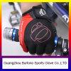 循環のバイクは自転車耐久の身につけられる半分指の手袋を遊ばす