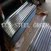 Feuille ondulée de plaque d'appui en métal d'Aluzinc/toiture de Zincalume