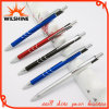 Promotional sottile Hotel Ball Pen per Logo Engraving (BP0137A)