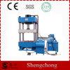 Venta máquina prensa hidráulica caliente con buena calidad