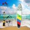 Fastfood- Paddle Board für Surfing