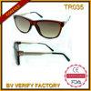 Óculos de sol leves de Tr035 Ultral Trimitation com braço do metal
