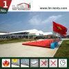 Seaters Feuer-Beweis große Belüftung-Luxuxhochzeits-Zelte 2000 mit bestem Fabrik-Preis