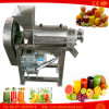 Sumo de maçã que faz a máquina para a melancia da cebola do cal da melancia