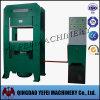 Máquina de goma de vulcanización del vulcanizador de la prensa