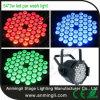 54*3W LED PAR King (RGBW) 54*3W