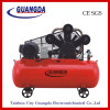 SGS del CE 300L 20HP Belt Driven Air Compressor (W-2.6/8)