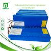 36V 10ah Batterie-Satz für elektrisches Fahrrad, elektrische Motorräder