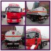 12 depósito de gasolina Truck da roda 6X2 Faw Oil Truck 20m3