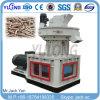 máquina de fabricación de pellets de madera bio