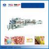 Automatische Harde het Deponeren van het Suikergoed Lijn (gecontroleerd PLC)